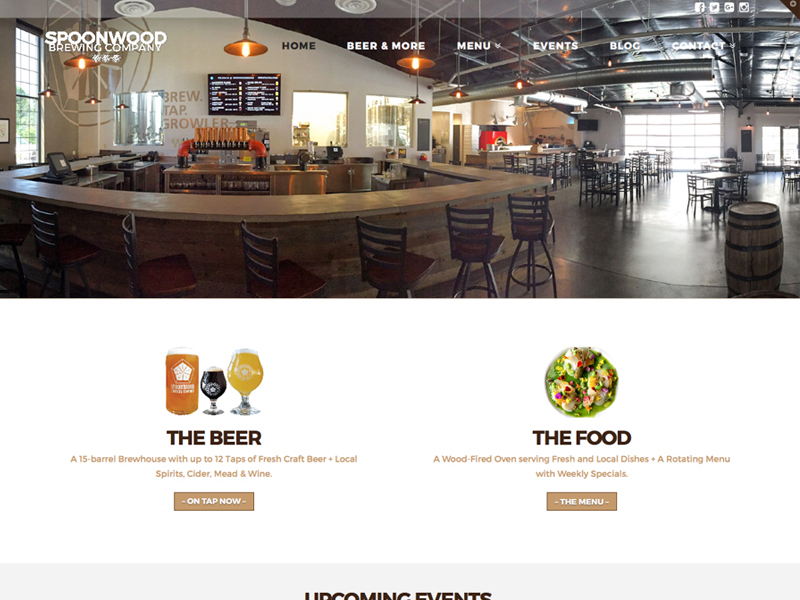 thinktwin-webdesign-Pittsburgh-spoonwood-brewing-co